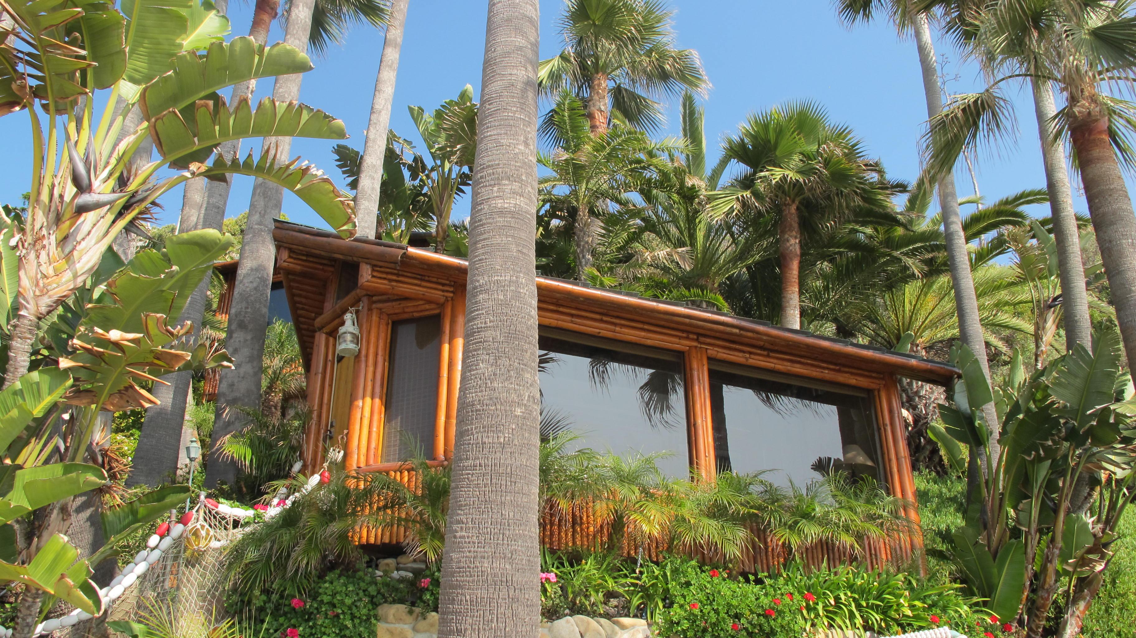 Cypress Sea Cove- Malibu Wedding Venue and Photo/Film Location